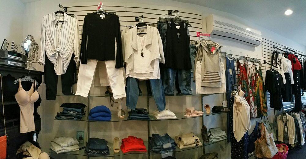 Mrs. B's Boutique 7312 Ventnor Ave, Ventnor City