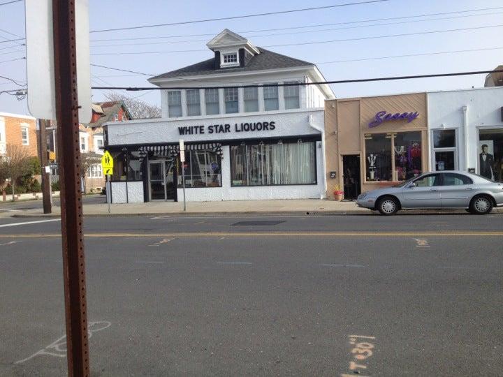 White Star Liquors 6812 Ventnor Ave #2027, Ventnor City