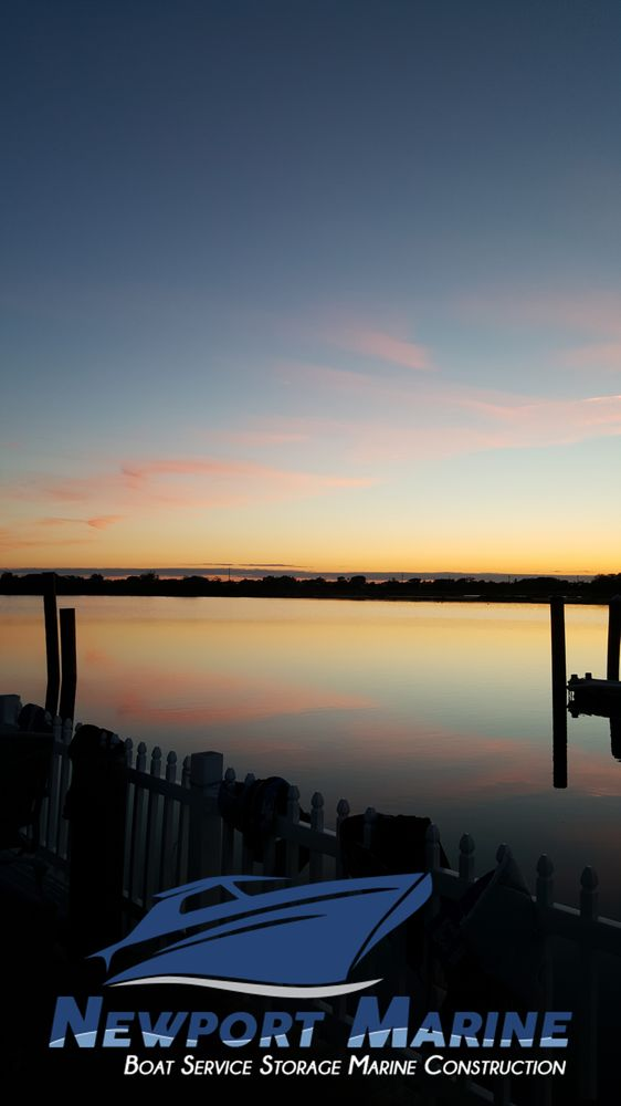 Newport Marine Inc. 6403 Sunset Ave, Ventnor City