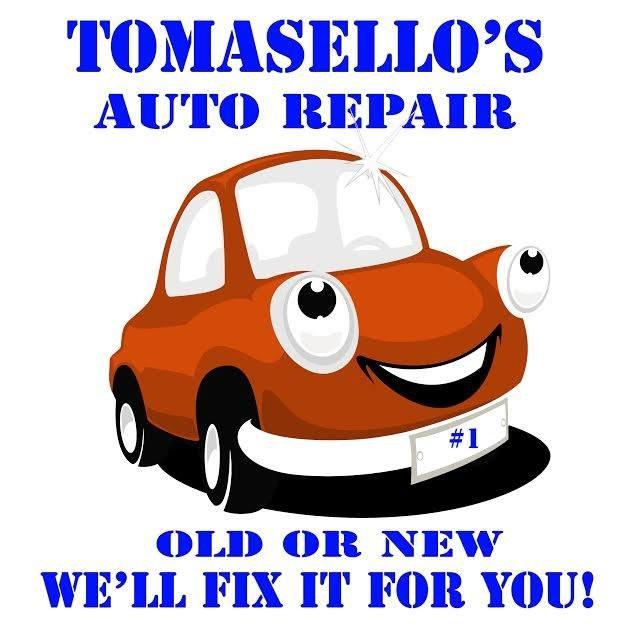 Tomasello Auto Center 5300 Atlantic Ave, Ventnor City