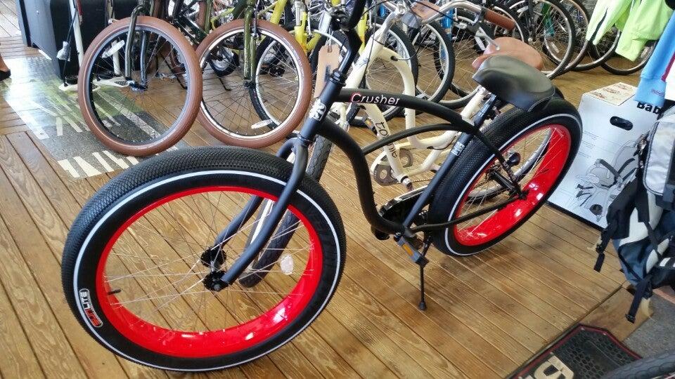 Aaaa Bike Shop 5300 Ventnor Ave, Ventnor City