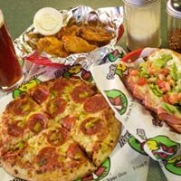 Fox's Pizza Den Albuquerque