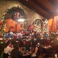 Cervantes Restaurant & Lounge