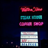 Western View Steak diner and House
