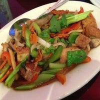 Thai Heritage and Vegan