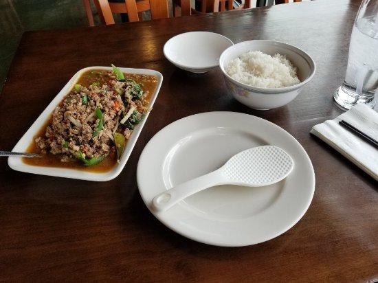 Thai Boran Restaurant