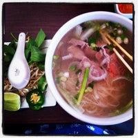 Huong Thao Vietnamese Cuisine