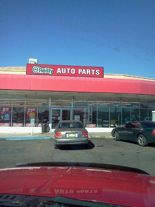 O'Reilly Auto Parts Santa Fe