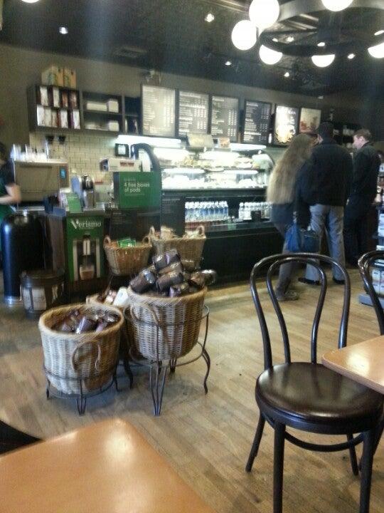 Starbucks Santa Fe