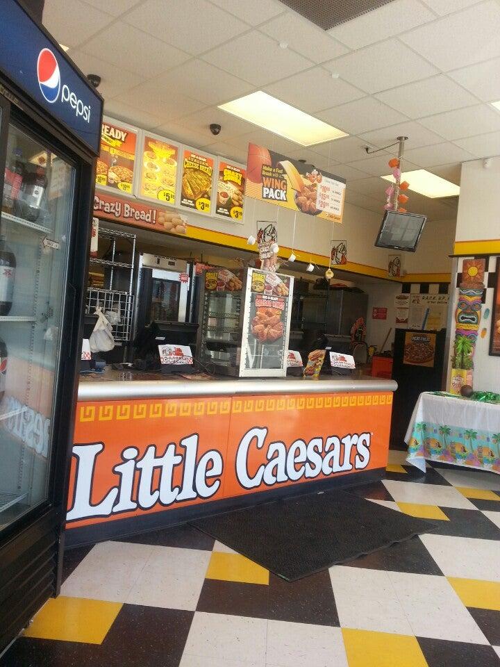 Little Caesars 3261 Cerrillos Rd, Santa Fe