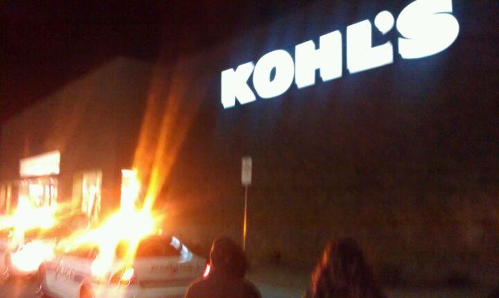 Kohl's 4401 Cerrillos Rd, Santa Fe