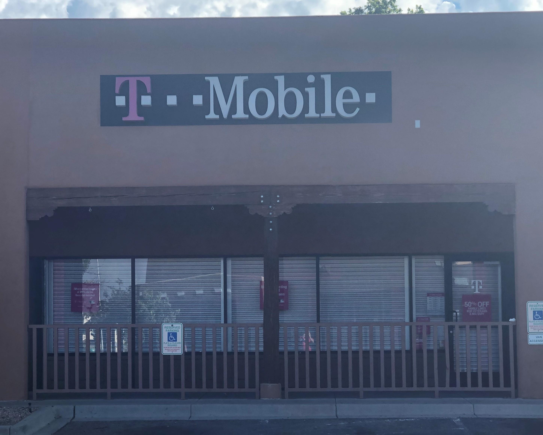T-Mobile Santa Fe