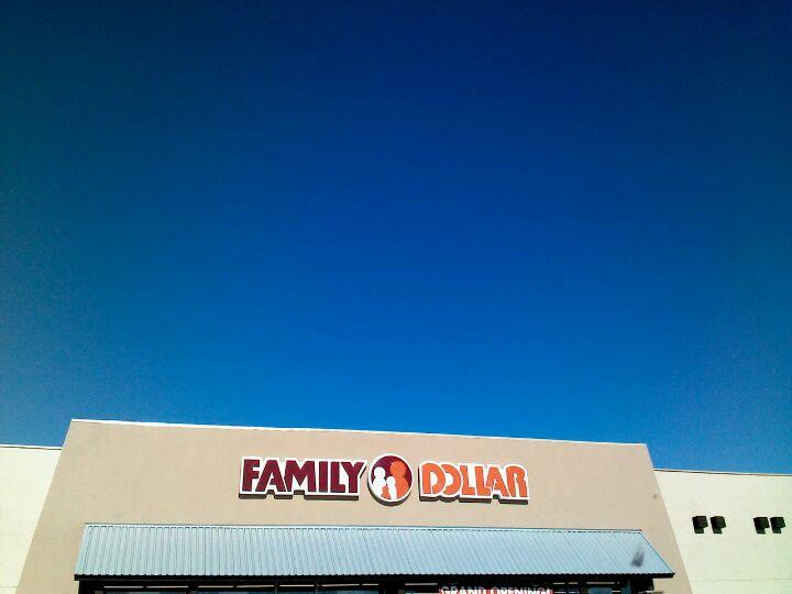 Family Dollar Santa Fe