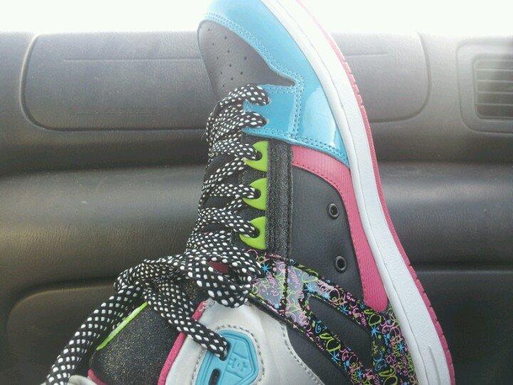 Famous Footwear 3537 Zafarano Dr, Santa Fe