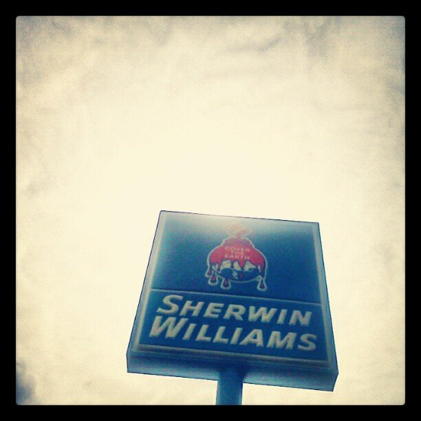 Sherwin-Williams 1905 St Michaels Dr, Santa Fe