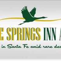 Blue Heron Restaurant at Ojo Santa Fe Spa Resort