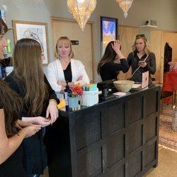 Santa Fe Lash & Beauty Bar