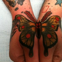 Four Star Tattoo