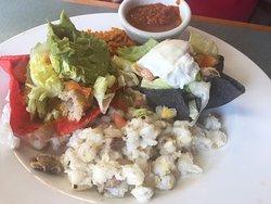Red Enchilada Restaurant