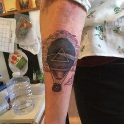 Lokote Tattoos | Local Tattoo Shop in Santa Fe NM, Piercing Studio, Personalized & Custom Tattoo Design