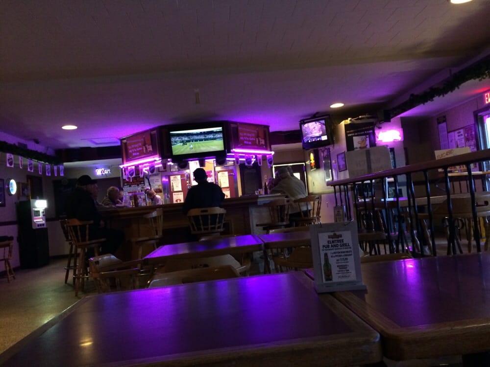 Elmtree Tavern 1 Victoria St W, Amherst