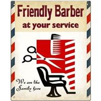 Nabil's Barber Shop
