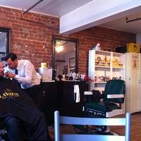 Sailor Bup's Barbershop