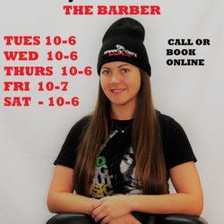 Upper Cutz Barber Shop