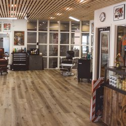 Noreast Barber