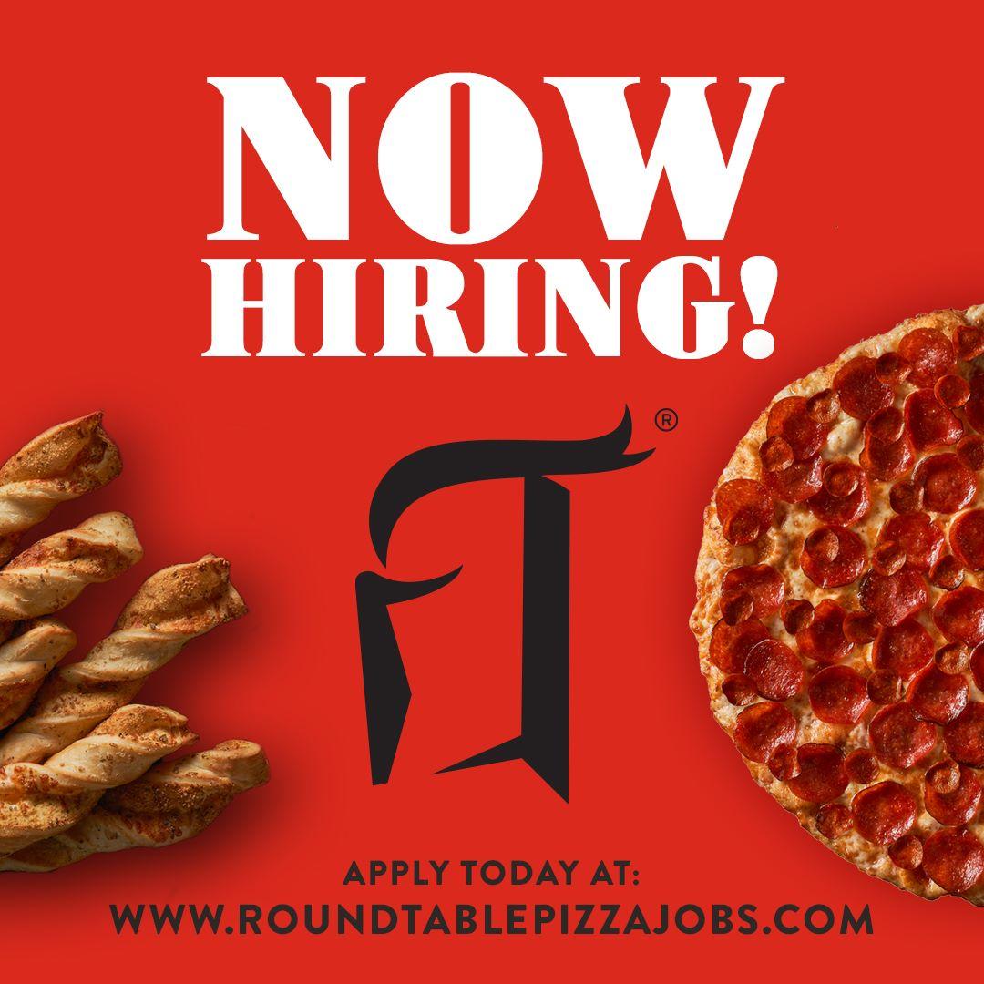 Round Table Pizza 3325 Retail Dr 110 Carson City Nv 89706 Menu 92 Reviews And Photos Restaurantji
