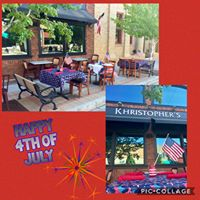 Khristopher's Ristorante and Bar