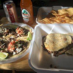 Taqueria Alonso Mexican Food