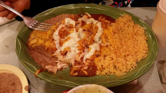Arnulfo Mexican Food