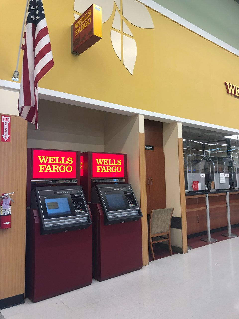 Wells Fargo Henderson