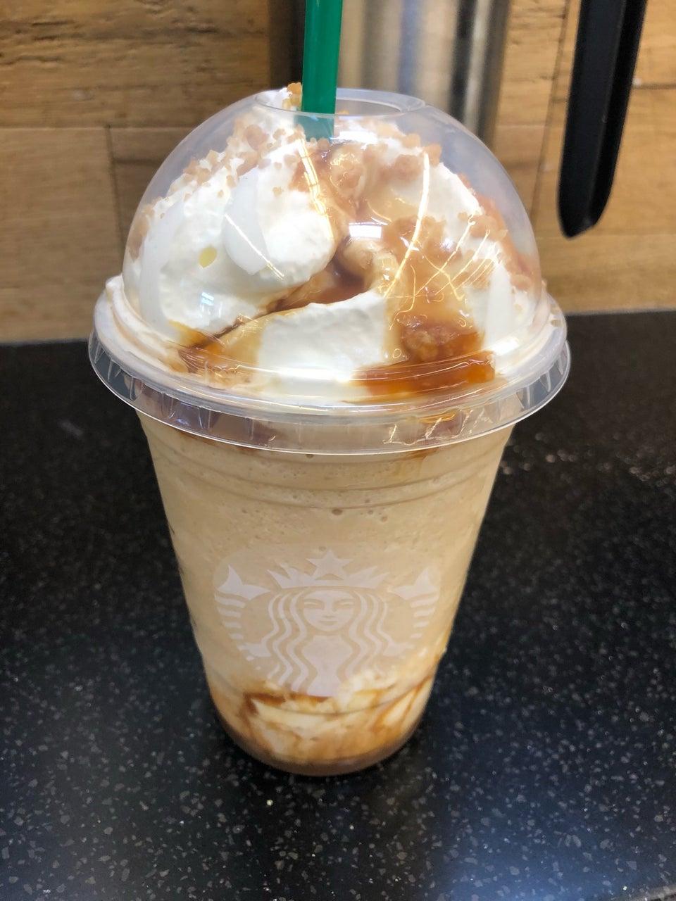 Starbucks Henderson
