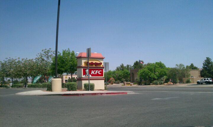 KFC Henderson