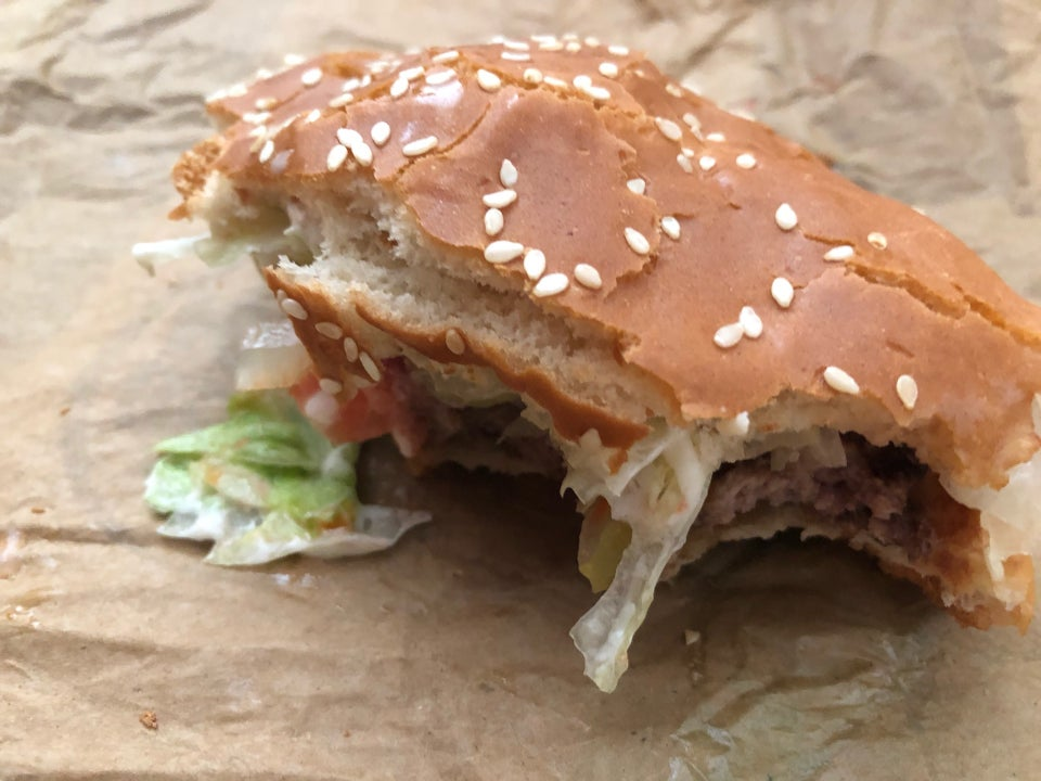 Burger King Henderson