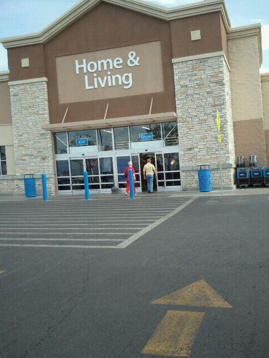 Walmart Henderson