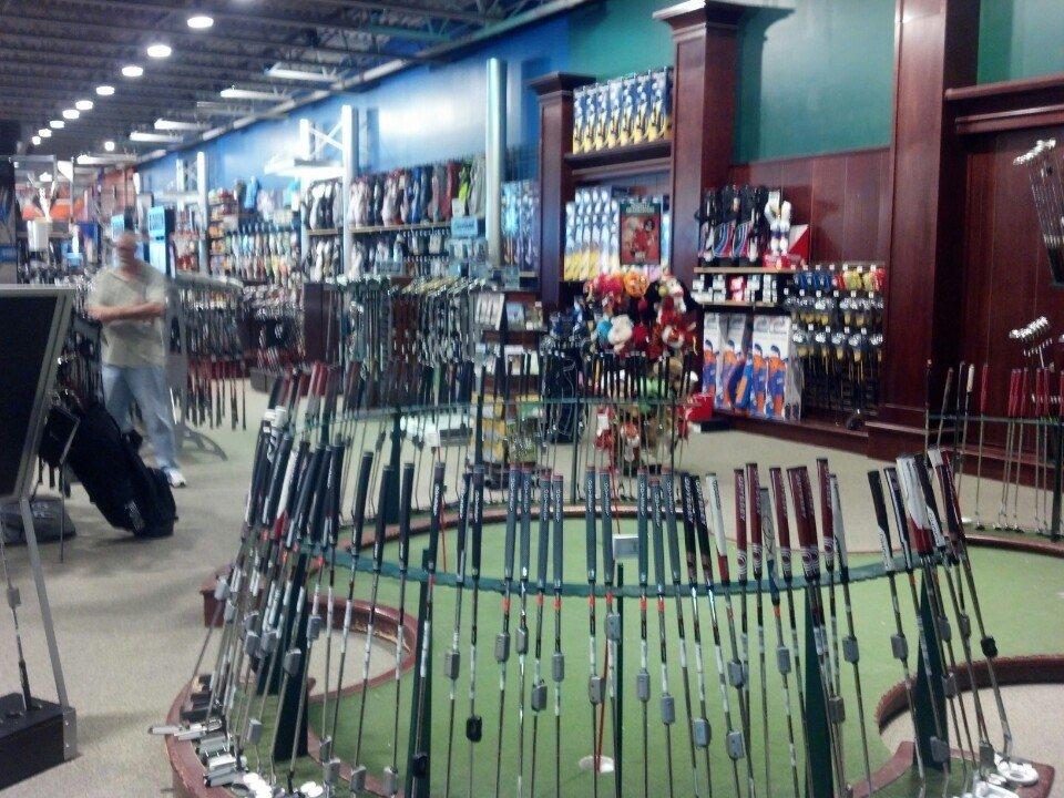 DICK'S Sporting Goods 1308 W Sunset Rd, Henderson