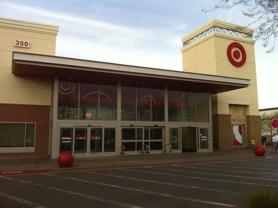 Target Henderson
