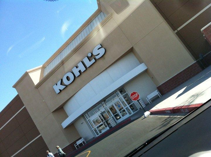 Kohl's Henderson