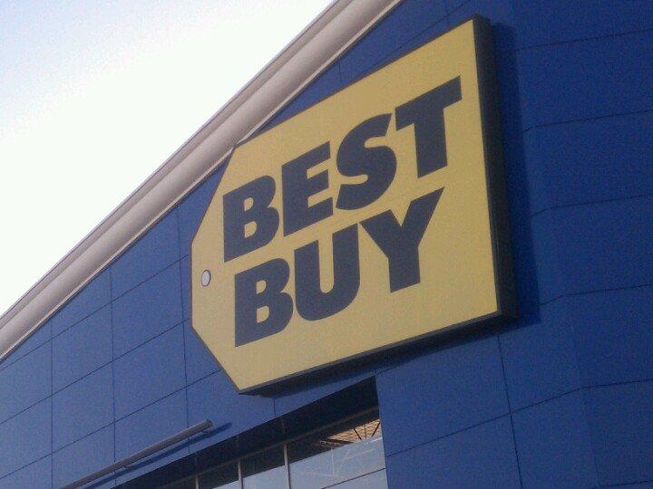 Best Buy 611 Marks St, Henderson
