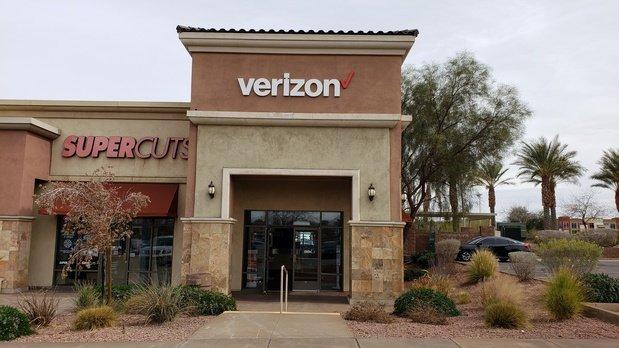 Verizon Henderson