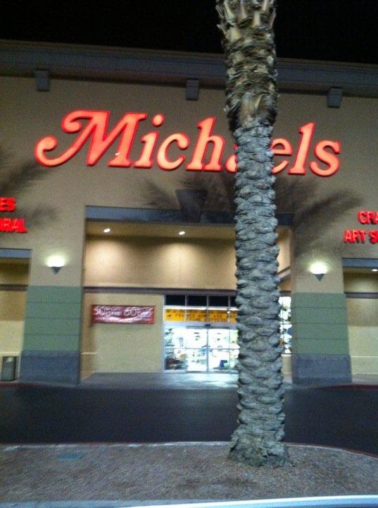 Michaels 537 N Stephanie St, Henderson