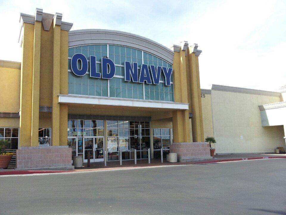 Old Navy 525 N Stephanie St, Henderson