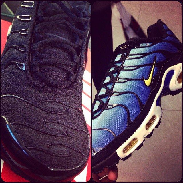 Foot Locker Henderson