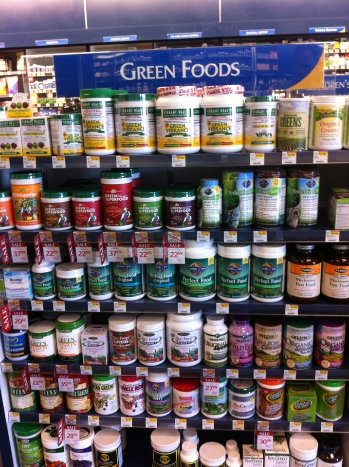 Vitamin Shoppe Henderson