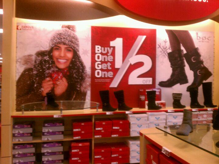 Shoe Show Lake Mead Crossing Shopping Center, 300 W Lake Mead Pkwy Ste 100, Henderson