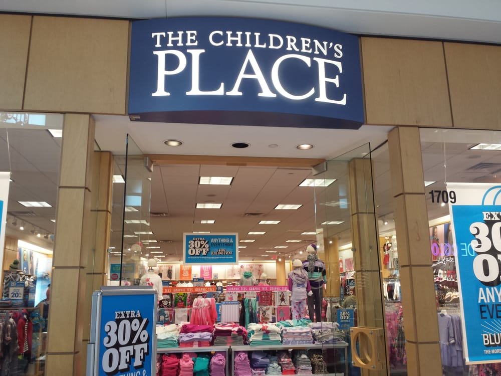 The Children's Place 1300 W Sunset Rd, Henderson