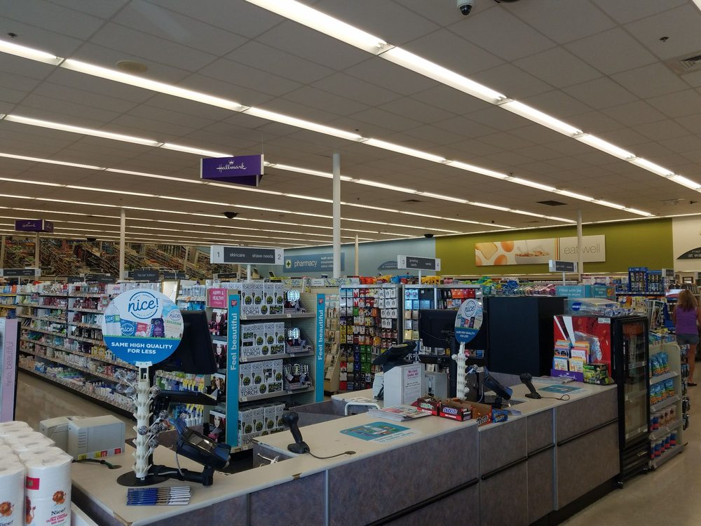 Walgreens Pharmacy Henderson